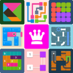 Puzzledom – classic puzzles all in one Mod Apk 7.9.96