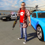 Real Gangster Vegas: Auto Theft Crime City Games Mod Apk 1.0.3