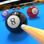 Real Pool 3D – 2019 Hot 8 Ball And Snooker Game Mod Apk 2.8.5