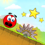 Red Ball 3: Jump for Love Mod Apk 1.0.52
