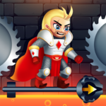 Rescue Knight – Hero Cut Puzzle & Easy Brain Test Mod Apk 0.6