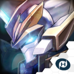 Robot Tactics: Real Time Robots War Mod Apk 125