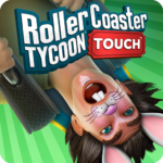 RollerCoaster Tycoon Touch – Build your Theme Park Mod Apk3.18.22