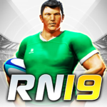 Rugby Nations 19 Mod Apk 1.3.5.194