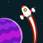 SWING : The Space Rider Mod Apk 1.3.0
