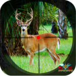 Safari Deer Hunting Africa: Best Hunting Game 2020 Mod Apk 1.48
