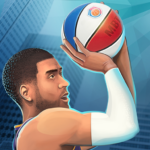 Shooting Hoops – 3 Point Basketball Games Mod Apk 3.84