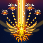 Sky Champ: Galaxy Space Shooter Mod Apk 6.5.6