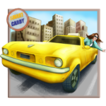Smart Cabby – Taxi Driving Game with Traffic Mod Apk 1.2.4.6