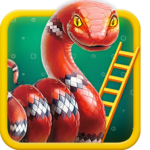 Snakes and Ladders 3D Multiplayer Mod Apk 1.14