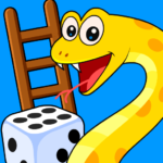 🐍 Snakes and Ladders Board Games 🎲 Mod Apk 1.2.2