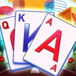 Solitaire Tripeaks Story – 2020 free card game Mod Apk 1.2.9