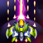 Space Force: Alien Shooter War Mod Apk 1.4.5