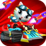Speed Drifters – Go Kart Racing Mod Apk 1.7