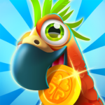Spin Voyage: attack, build and get coins! Mod Apk 1.18.04