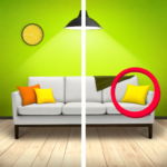 Spot the Difference – Find Them All Mod Apk 1.8.6