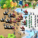StickMan Defense War – Empire Hero & Tower Defense Mod Apk 32