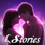 Stories: Love and Choices Mod Apk 1.2006020