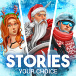 Stories: Your Choice (new episode every week) Mod Apk 2.9.504