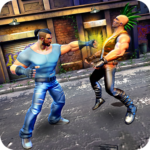Street Fighter 2020: Free Fighting Games 3D Mod Apk 1.0
