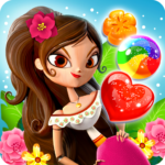 Sugar Smash: Book of Life – Free Match 3 Games. Mod Apk 3.101.202
