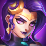 Summoners Era: Idle War of Heroes – AFK and Chill Mod Apk 0.2.2