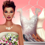 Super Wedding Stylist 2020 Dress Up & Makeup Salon Mod Apk 2.0