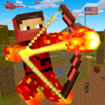 Survival Hunter Games: American Archer Mod Apk 1.69