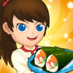 Sushi Fever – Cooking Game Mod Apk