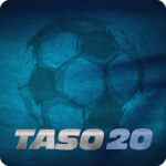 TASO 3D – Football Game 2020 Mod Apk