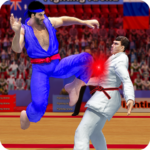 Tag Team Karate Fighting Tiger: World Kung Fu King Mod Apk 2.5.4