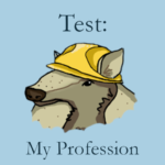 Test: My Profession Mod Apk 1.0.5