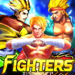 The King of Kung Fu Fighting Mod Apk 3.4