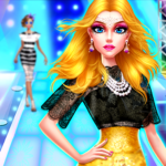 Top Model Makeup Salon Mod Apk 2.7.5000