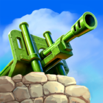 Toy Defence 2 — Tower Defense game Mod Apk 2.20.1