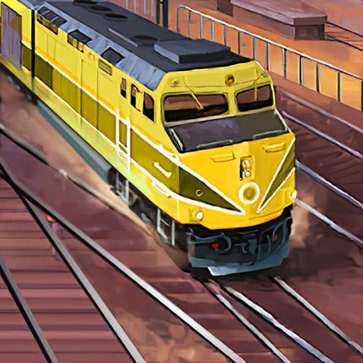 Train Station: Train Freight Transport Simulator Mod Apk 1.0.75
