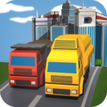 Transport Luck tycoon Mod Apk 1.3.7