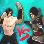 Ultimate Fight Survival : Fighting Game Mod Apk 1.04