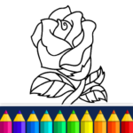 Valentines love coloring book Mod Apk 13.6.0