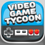 Video Game Tycoon – Idle Clicker & Tap Inc Game Mod Apk 2.8.7