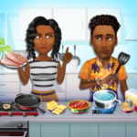 Virtual Families: Cook Off Mod Apk 1.18.4