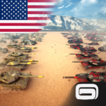 War Planet Online: Real Time Strategy MMO Game Mod Apk 2.9.0