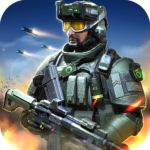 Warfare Strike:Global War Mod Apk 2.5.2