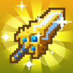 Weapon Heroes : Infinity Forge(Idle RPG) Mod Apk 0.9.053