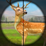 Wild Animal Gun Shooting:Animal Hunting Games 2020 Mod Apk 1.0.8