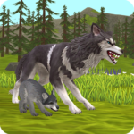 WildCraft: Animal Sim Online 3D Mod Apk13.2_powervr