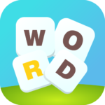 Word Connect & Puzzle Game Mod Apk 1.0.6