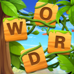 Word Crossword Puzzle Mod Apk 4.0