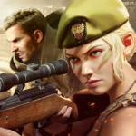Z Day: Hearts of Heroes | MMO Strategy War Mod Apk 2.28.0