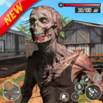 Z For Zombie: Freedom Hunters – FPS Shooter Game Mod Apk 1.3